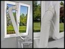 Uszczelnienie okna do klimatyzatora. Dostawa w 24h