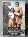 audiobook 2MC LORNA DOONE R. D. Blackmore TANIAwys