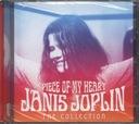JANIS JOPLIN piece of my heart (CD)