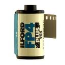 Ilford Film FP4 Plus 125/36 negatyw B/W 10/2018