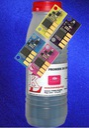 Toner chip CMYK Minolta 4650 4650dn 4695MF 4690MF