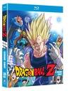 . Dragon Ball Z Sezon 8 4 x Blu-ray UNCUT 220-253