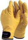 Rękawice ochronne WODOODPORNE OCIEPLANE Nitrix 9