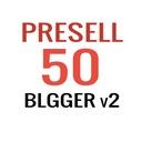 Pozycjonowanie - 50 Presell PRO | Linki Blogger 2