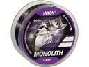 ŻYŁKA JAXON MONOLITH CARP 600m-0,35mm/23kg NOWOŚĆ