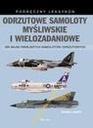 Odrzutowe samoloty myśliwskie i wielozadaniowe