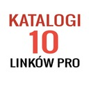 Katalogowanie - 10 Katalogów PR3 | Pozycjonowanie