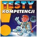 Testy kompetencji na CD WYPRZEDAŻ! NOWA!