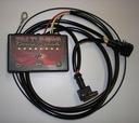 Pm Tuning Moduł Vespa 300ie chip BOX