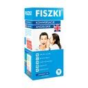 FISZKI - angielski - Konwersacje (A2-B2)