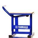 Stojak podnośnik motocyklowy cross enduro Yamaha