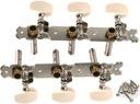 Rockson GM-22 komplet kluczy do gitary klasycznej