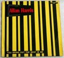 ALLAN HARRIS - YOU BRING OUT ... - MAXI 1988 ITALO