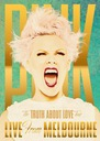 PINK - Live Melbourne DVD nowa/ folia/ tanio/ 24h