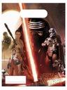 Torebki prezentowe Star Wars Urodziny Party 6szt