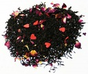 Herbata smakowa Earl Grey Rosa 50g