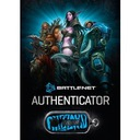 Blizzard Authenticator Diablo WoW StarCraft NOWY