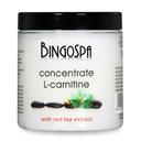 SPA-Bingo konzentriertes L-Carnitin rot Tee