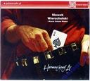 SŁAWEK WIERZCHOLSKI - Harmonijkowy As - CD PR 2006