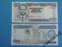Burundi Banknot 500 Francs 1995 P-37A stan UNC