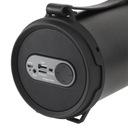 Głośnik Bluetooth tuba AUX microSD FM Kruger Matz Marka Kruger&Matz