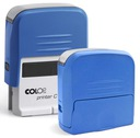 PIECZĄTKA COLOP C20 38x14mm firmowa gratis projekt