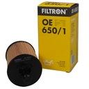 FILTRON ÖL FILTER OE 650/1 OE650/1-AUDI VW TDI