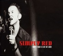 SIMPLY RED ain't that a lot of love (CD 1)
