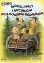 Mors,Pinky i archiwum płk.Bergmana - audiobook