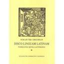 Disco linguam latinam. Podręcznik języka łacińskie