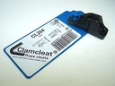 Knaga rowkowa CLAMCLEAT CL204 na line 3-6mm.