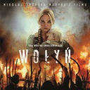 WOŁYŃ [CD] Soundtrack 2016 MIKOŁAJ TRZASKA