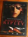 PODSTĘPNY RIPLEY DVD