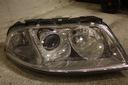 Reflektory Lampy VW Passat B5 fl ->REGENERACJA