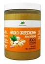 Арахисовое масло 100 % без сахара БЕЗ соли 1kg 1000g
