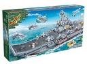 BanBao 8419 - Lotniskowiec duży 3016 el.