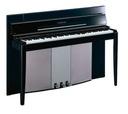 Yamaha Modus F11 PB Piano-Prawdziwy luksus