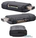 Czytnik All in One USB czyt ponad 40 typów kart