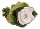 Róża z Ferrero bukiet z cukierków nauczycie KOLORY