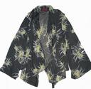 boohoo narzutka leciutka kwiaty r.14/42 Rozmiar 42 (XL)