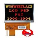 Wyświetlacz LCD Sony PSP 1000 - 1004 ALLKORA W-wa