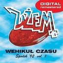DŻEM WEHIKUŁ CZASU SPODEK '92 vol.1 Digital Remast