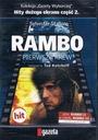 RAMBO - STALLONE - PIERWSZA KREW - HIT