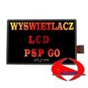Wyswietlacz LCD do Sony PSP GO ALLKORA Warszawa