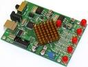 AD9854 moduł generatora DDS 100MHz_________BTE-458