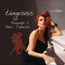 Tangoseis - Hommage  Astor Piazzolla (180g) folia