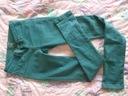 BERSHKA Oryginalne Spodnie Rurki 36/S jak NOWE