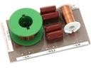 zwrotnica dwudrożna 12 dB/okt. 200 W / 4 om