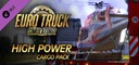 Euro Truck Simulator 2 High Power Cargo Pack STEAM