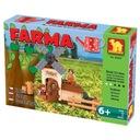KLOCKI FARMA DROMADER MLYN 28403 WIATRAK 153 EL